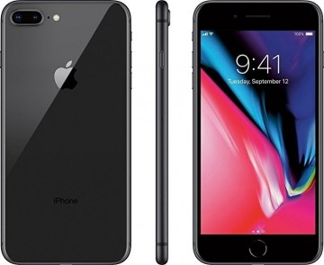 JULETILBUD iPhone 8 plus 64gb Som Ny